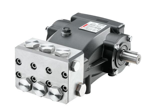 HAWK NMT1520ESR (15л/мин 200 бар)