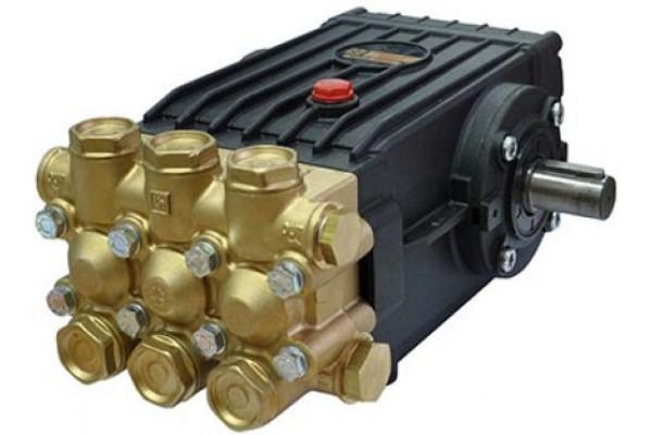 Плунжерный насос высокого давления Interpump WS102