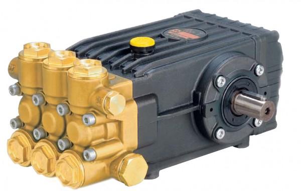 Плунжерный насос высокого давления Interpump WS1630