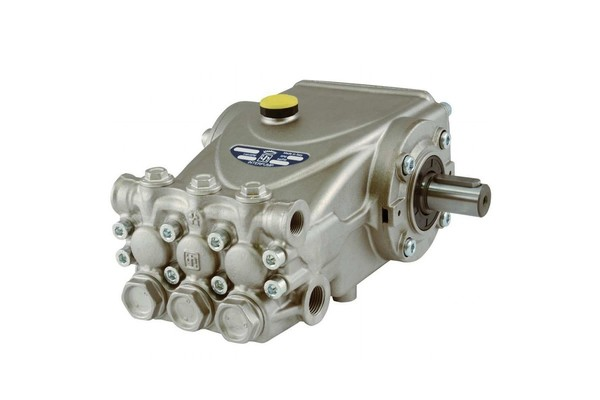 Плунжерный насос высокого давления Interpump C3W2015