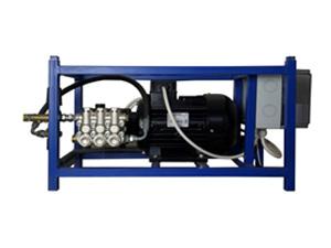 Аппарат высокого давления F1 15/200 TS
