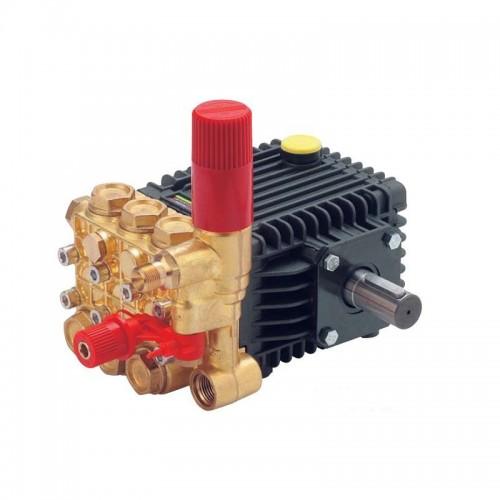 Плунжерный насос Interpump W130 (с регулятором)