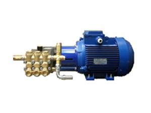 Аппарат высокого давления FM0 15/200 TS