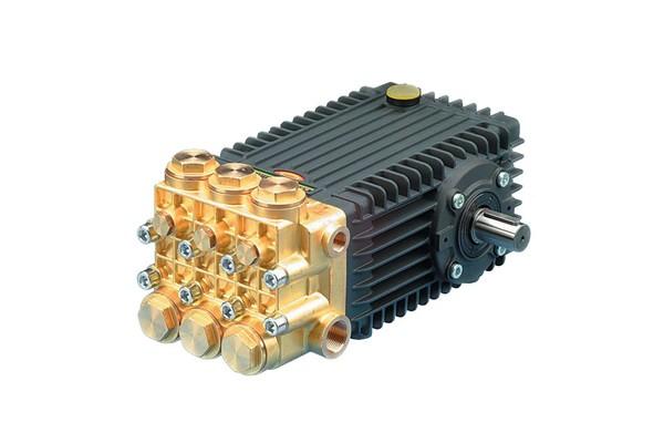 Плунжерный насос высокого давления Interpump W5018