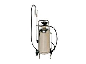 Пеногенератор Procar из нержавеющей стали на 50 литров