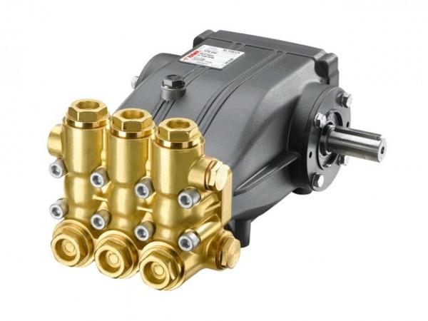 Плунжерный насос высокого давления для автомойки  HAWK XLT4317 (170 bar 43л/мин)