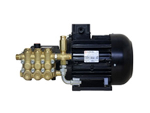 Аппарат высокого давления F0 15/200 TS
