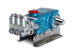 Плунжерный насос высокого давления для автомойки CAT 350 15L/M