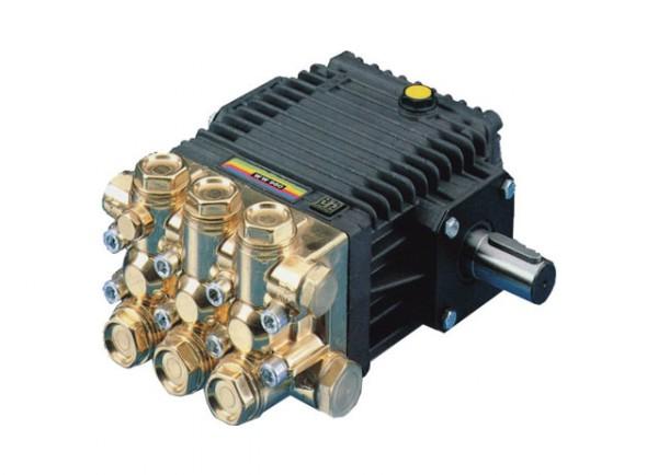 Плунжерный насос высокого давления для автомойки Interpump W154