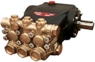 Плунжерный насос высокого давления Interpump E2B2014