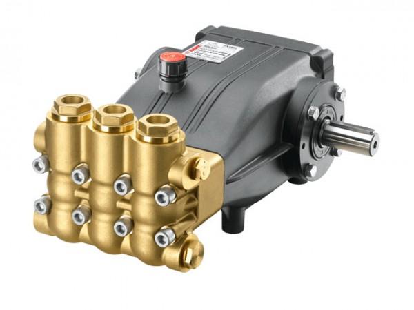 Плунжерный насос высокого давления для автомойки  HAWK PX1550IL (500 bar 15л/мин)
