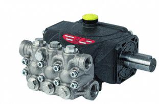 Плунжерный насос высокого давления Interpump E1D1813