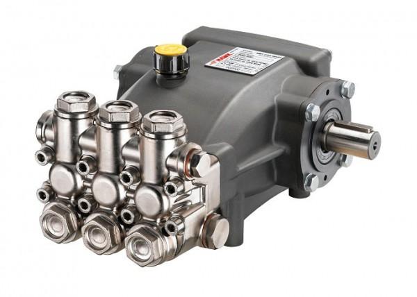 Плунжерный насос высокого давления для автомойки  HAWK NMT2120CW(R/L) (200 bar 21л/мин)