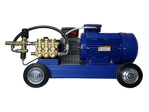 Аппарат высокого давления М3 15/200 TS