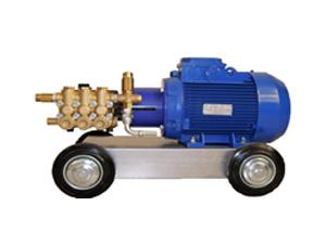 Аппарат высокого давления FM2 15/200 TS