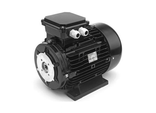 Электродвигатель NICOLINI 4 кВт 4kW-FO-HD-63-44